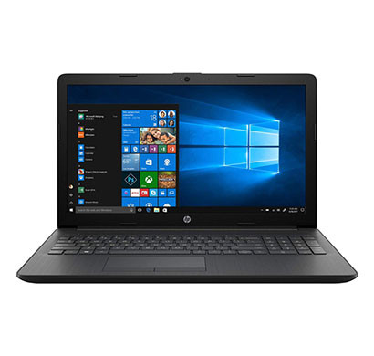 HP 15Q DY0008AU (6AQ35PA) Laptop ( Amd Ryzen 5 2500U/ 4GB RAM/ 1TB HDD/ 15.6 Inch Screen/ Windows 10 Home / AMD Radeon Vega 8 Graphics), 1.77 Kg