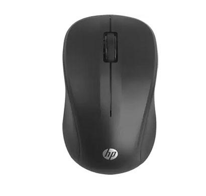 HP S500 (7YA11PA) Wireless Optical Mouse