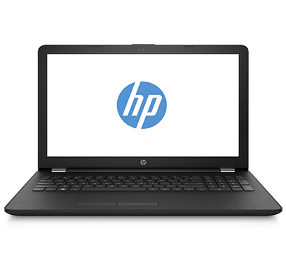 hp 15-bs661tx fhd 15.6 inch laptop (intel core i3-6006u/ 8gb ram/ 1tb hdd/ windows 10 home/ microsoft office home & student 2016/amd radeon 520 dedicated graphics) sparkling black