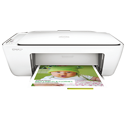 HP Desk Jet 2132 All in One - F5S41D, 1 Year Warranty