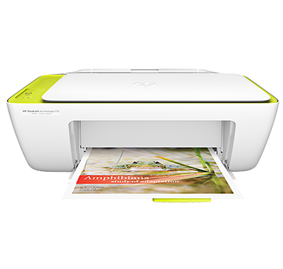 HP Desk Jet Ink Advantage 2135 All in One Printer- F5S29B,1 year Warranty