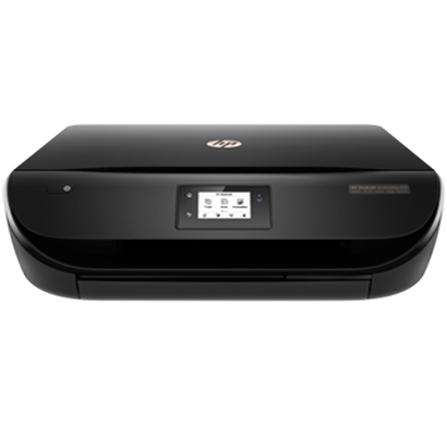 hp desk jet ink advantage 4535 all in one printer - f0v64b, 1 year warranty