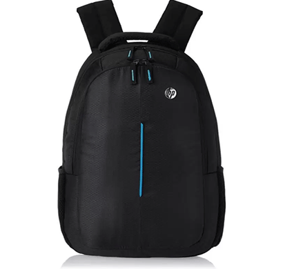 hp 15.6 inch laptop backpack (black)