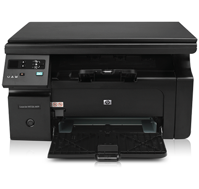 HP LaserJet Pro M1136 Multifunction Printer- CE849A, 1 Year Warranty