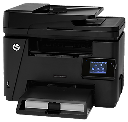 hp laserjet pro multifunctional printer m226dw - c6n23a, 1 year warranty