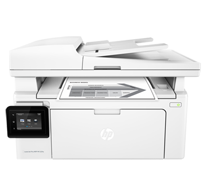 HP LaserJet Pro Multifunctional Printer M132fw- G3Q65A, 1 Year Warranty