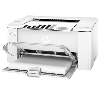 hp laser jet pro m104w printer - g3q37a, 1 year warranty