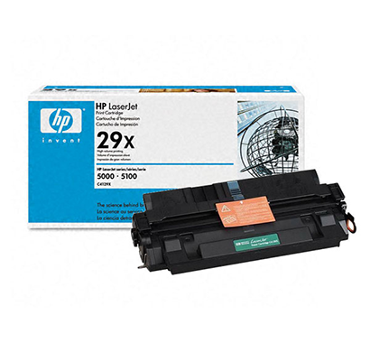 hp lj 5000, 5100 print cartridge c4129x