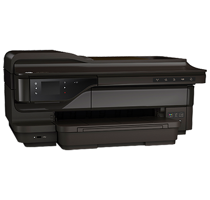 hp office jet 7612 wide format e all in one a3 printer - g1x85a, 1 year warranty