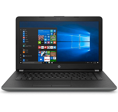 hp 14q-bu006tu 2017 14-inch laptop (core i3-6006u/ 4gb ram/ 1tb hdd/ windows 10/ integrated graphics), grey