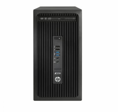 hp z238 mt desktop -  w3a31pa, (intel core i7-6700, 8gb ddr4 , 1tb sata hdd, intel skylake hd graphics, 3 years warranty )