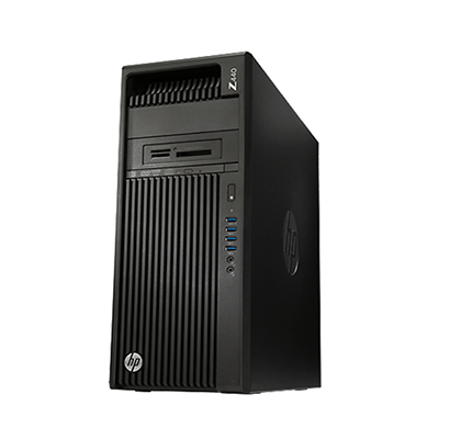 hp z440 mt desktop - 1ew88pa, (intel xeon e5-1607, 8gb ddr4, 1st hdd, supermulti dvd, 3 years warranty)