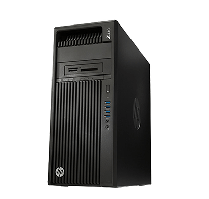 hp z440 mt desktop - 1ew89pa, (intel xeon e5-1620, 8gb ddr4,1tb 7200 rpm sata , 3 years warranty)