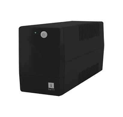 iBall Nirantar 622 UPS 600VA Backup Power Supply