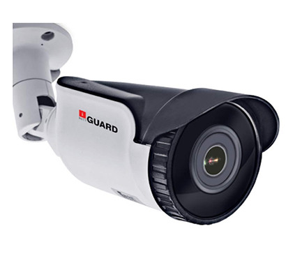 iBall (iB-HDBS204F) CCTV 1080P 2.0MP HD Bullet Starlight Camera with Starlight & Normal Night Vision (2.0MP Bullet Camera)