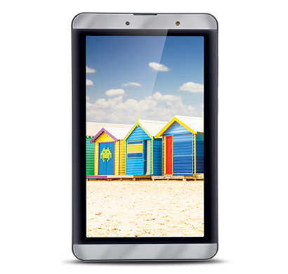 iBall (Gorgeo 4GL) Tablet (7 inch, 8GB, Wi-Fi+ 3G+ Voice Calling), Black