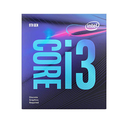 Intel Core i3-9100F 9TH Gen Processor