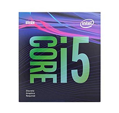 Intel Core i5 - 9400F 9th Generation Core Desktop Processor