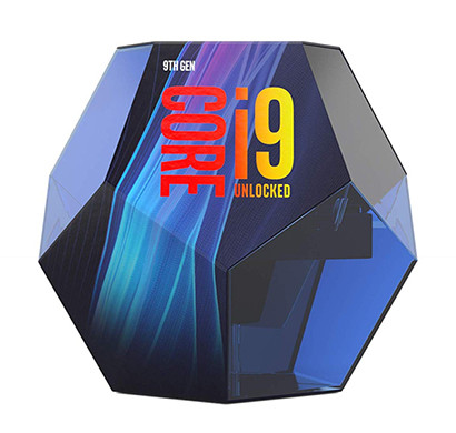 Intel Core i9-9900K 9th Gen Desktop Processor