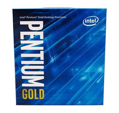 Intel Pentium Gold G5420 LGA1151 Desktop Processor
