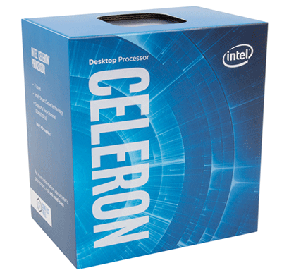Intel Celeron G3900 2.8 GHz Dual-Core LGA 1151 Processor