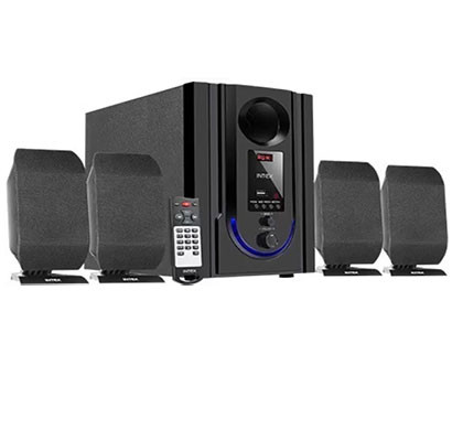 Intex IT-301 FMUB Multimedia Speaker