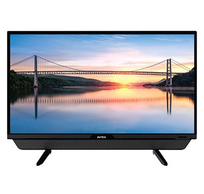 Intex 2415 LED 60 cm (24 Inch) LED TV Black
