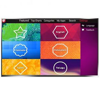 intex led-sf5004 (50 inch) full hd smart led tv