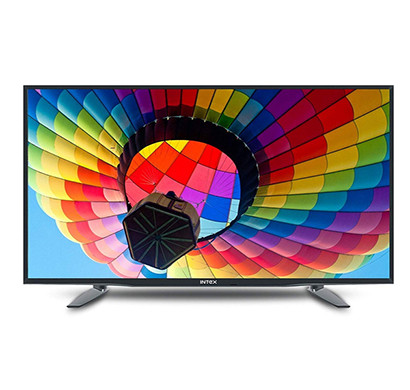 Intex 4001 HD Ready 98cm (40 inches)LED TV