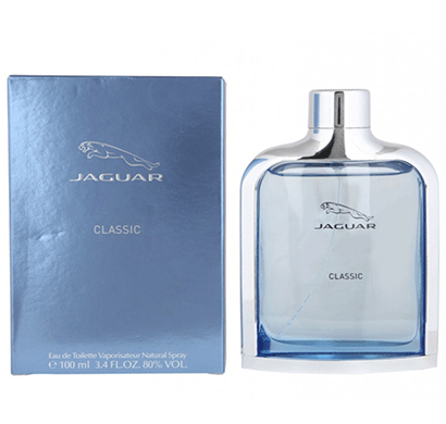 jaguar classic blue 100 ml for men