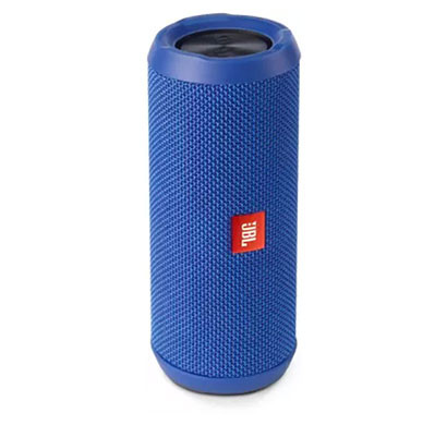 JBL Flip 3 Splashproof Portable Bluetooth Wireless Speaker with Powerful Sound & Mic