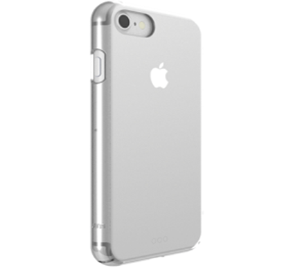Just Mobile PC-178CC Case For iPhone 7, Crystal Clear