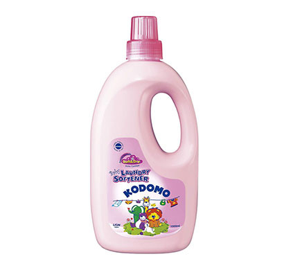 kodomo fabric softener/ 1000 ml