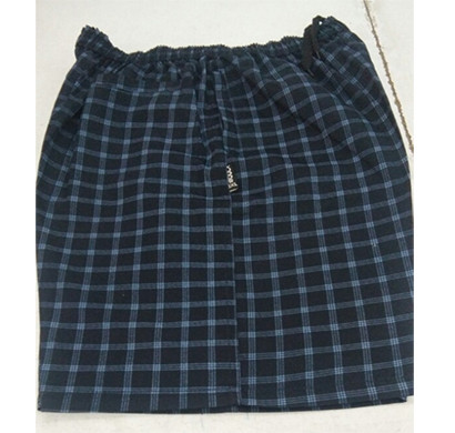 kudos Nikker Satin Check 3XL Bermuda Shorts (Multi)