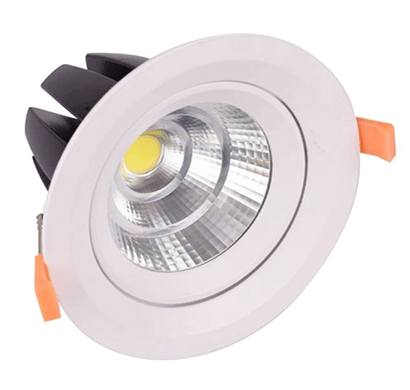 Lafit Rombus LFSL891R LED Spot Light - 12W