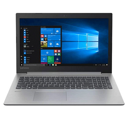 Lenovo Ideapad 330 81D600LAIN ( AMD A9-9425/ 4GB RAM/ 1TB HDD/ 15.6 inch HD Screen/Integrated Graphics/ Windows 10/ Office H and S 2016) Platinum Grey