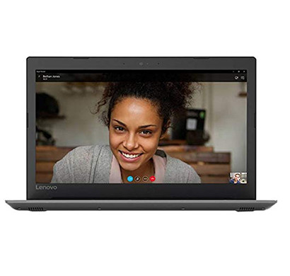 LENOVO IDEAPAD 330 (81DE01K0IN) Laptop I5-8250U/ 8GB RAM/ 1TB HDD/ Windows 10 + MS Office/ 15.6 Full HD Anti-glare Screen/ 2GB Graphics), Black