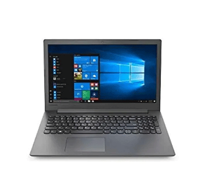 Lenovo Ideapad 130-15IKB (81H700BDIN) Laptop (Intel Core i3 7th Gen/ 4GB RAM/ 1TB HDD/ DOS/ DVD/ 15.6