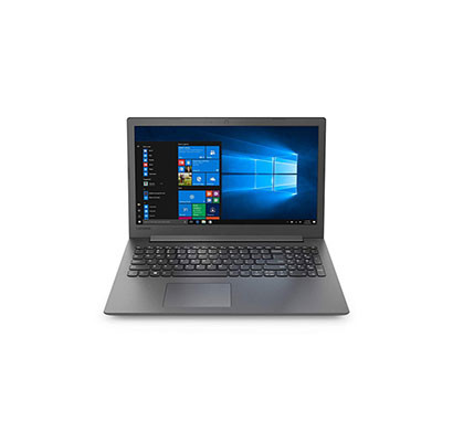 LENOVO IDEAPAD-130 (81H7009WIN) LAPTOP (Core i3-7th GEN/4GB RAM/1TB HDD/Windows 10/15.6 inch Full HD) BLACK