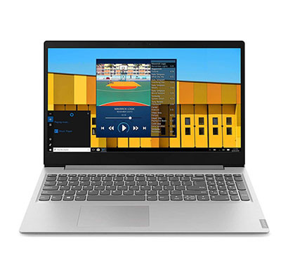 lenovo ideapad s145 (81mv00wrin) laptop (intel core i5/ 8th gen/ 8gb ram/ 1tb hdd/ 256gb ssd/ 15.6 inch screen/ windows 10 home, ms office home and student 2019) grey