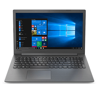 Lenovo Ideapad 130-15IKB 81H7006LIN (Intel Core i3-6006U/ 4GB RAM/ 1TB HDD / DVDRW/ 15.6 Inch FHD TN / Windows 10 Home SL/ Black