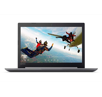 Lenovo Ideapad 330 81DC00BVIN Laptop (7th Gen Core i3-7130U/ 4GB RAM/ 1TB HDD/ Windows 10/ 15.6-inch Screen/ Integrated Graphics), Platinum Grey