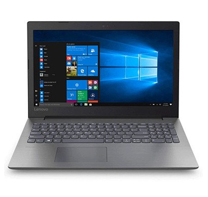 Lenovo Ideapad 330 81DCOOHEIN ( Intel Core i3-7100U/ 4 GB RAM/ 1TB HDD/ 15.6 inch Screen/ DVDRW/ Windows 10) Onyx Black
