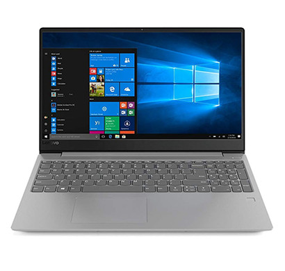 Lenovo Ideapad 330S MTM-81F500GLIN( Intel Core i5 8th Gen/ 4GB RAM/ 1TB HDD/ Windows 10 Home / 2GB Radeon Graphics/ 15.6 inch FullHD IPS Anti-glare) Platinum Grey