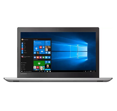 lenovo ideapad 520 -15ikb (81bf00awin) laptop ( intel core i5 8th gen/ 8 gb ram/ 2 tb hdd/ windows 10 home/ 2 gb graphics/ 15.6 inch screen/ ms office),iron grey