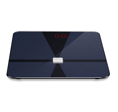 Lenovo HS10 Smart Body Fat Scale (Black)