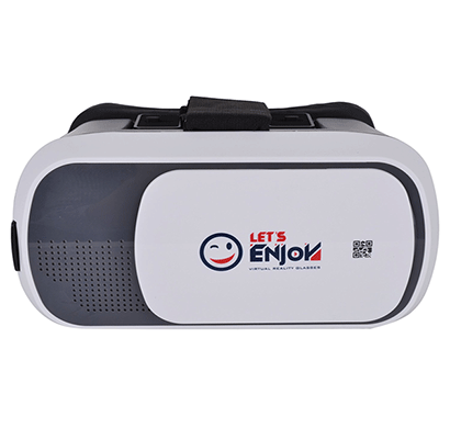 lets enjoy virtual reality (vr) box