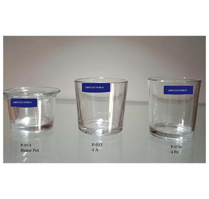 Limitless Hunch Glass