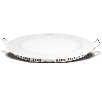Vin Luminext RLP 12, Round Slim Panel Light 12W, Natural White, 2 Years Warranty