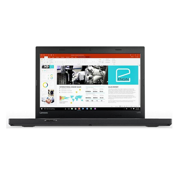 Lenovo ThinkPad L470 (20J5A08RIG) Laptop (7th Gen Ci3/ 4GB/ 1TB/ Win10 Pro)